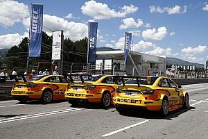 WTCC Слухи Источник: частная команда выставит Lada в новом сезоне WTCC