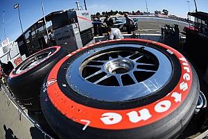 IndyCar Nieuws IndyCar verlengt contract met bandenleverancier Firestone