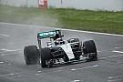 Pirelli krijgt toestemming voor extra regenbandentest