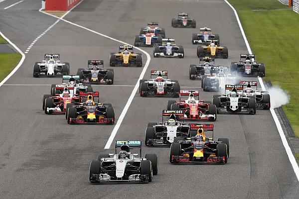 Formula 1 Breaking news FIA setujui penjualan F1 ke Liberty Media