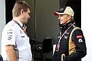 Formula 1 Kovalainen, Bottas'ın yerine geçmek istemiş