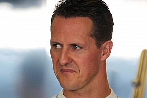 Ex-agente de Schumacher faz apelo à família por