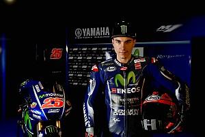 MotoGP Важливі новини Віньялес: Незгоди з Россі лише допомагатимуть Маркесу