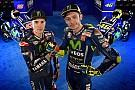 MotoGP 【MotoGP】ロッシ「ビニャーレスとなら良好な関係を築ける」