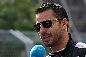 "IndyCar Breaking news Servia convinced he could have his ""best year ever"""