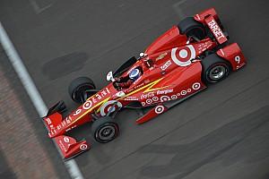 IndyCar Важливі новини Діксон: Робота над захистом кокпіту в IndyCar триває
