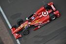 IndyCar Діксон: Робота над захистом кокпіту в IndyCar триває