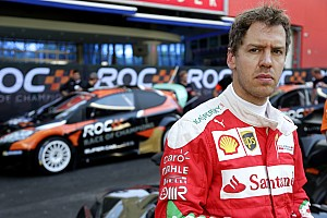 Forma-1 BRÉKING Vettel nagy figura, zenére körözget az ROC-n Miamiban