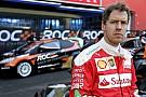 Forma-1 Vettel nagy figura, zenére körözget az ROC-n Miamiban