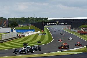 Formel 1 News Silverstone: Noch keine Entscheidung über Formel-1-Grand-Prix gefallen
