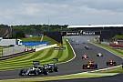 Formel 1 Silverstone: Noch keine Entscheidung über Formel-1-Grand-Prix gefallen