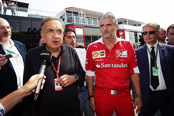 "F1 速報ニュース 【F1】フェラーリの""特別な""分配金廃止? リバティ・メディアが示唆"