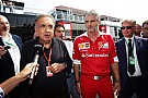 "F1 【F1】フェラーリの""特別な""分配金廃止? リバティ・メディアが示唆"