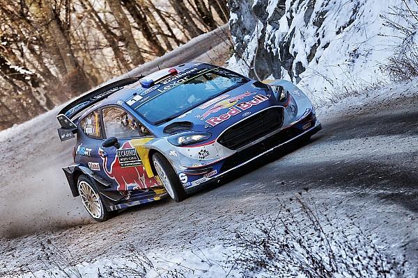 WRC Leg звіт Ралі Монте-Карло: катастрофа для Hyundai