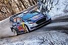WRC Ралі Монте-Карло: катастрофа для Hyundai