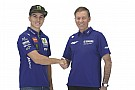 MotoGP Viñales, seule recrue d'un effectif stable chez Yamaha