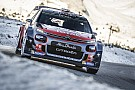 WRC WRC in Monte Carlo: Aus für Kris Meeke