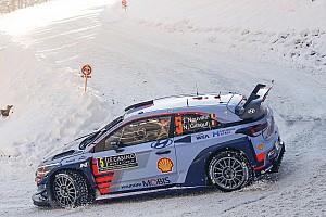 WRC Noticias de última hora Un