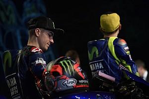 MotoGP Noticias de última hora Dovizioso asegura que Viñales puede ser campeón en 2017