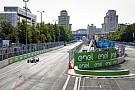 Formula E El ePrix de Berlín, en problemas