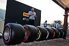 A Pirelli reméli, nem válnak körmenetté a nagydíjak 2017-ben