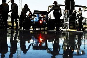 La McLaren MP4-32 avrà uno sviluppo più rapido grazie a Stratasys