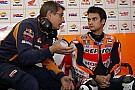 MotoGP Pedrosa assure avoir appris d'une