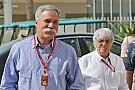 Fórmula 1 Liberty finaliza compra da F1 e Carey substitui Ecclestone