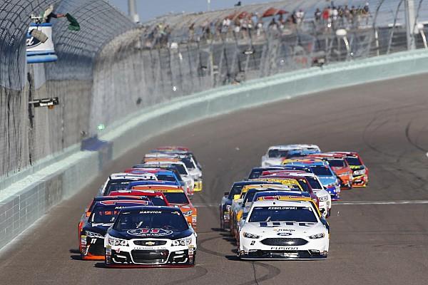 Monster Energy NASCAR Cup Últimas notícias NASCAR faz mudanças na pontuação e formato de corridas