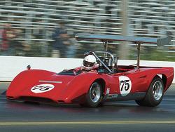 Sports: #75 1969 Lola T-163