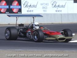 1969 Lotus 49B