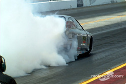 Major burnout