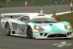 Saleen out of Goddards
