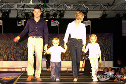 The de Ferran family