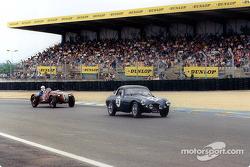 Le Mans Legend: Frazer Nash Le Mans Coupe and Frazer Nash LM Replica