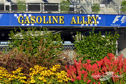 Welcome to Gasoline Alley