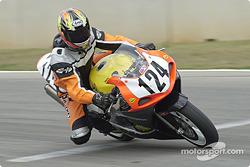 Alan Schwen Suzuki 600
