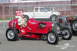 1926 Ford Rajo