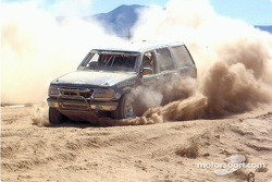 ACE Motorsports Explorer