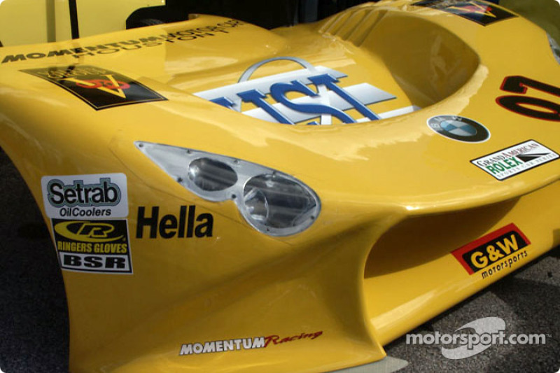 G&W Motorsports SRPII