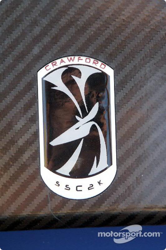 Crawford emblem