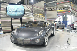 Pontiac Solstice concept