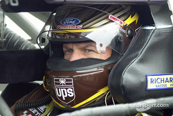 Dale Jarrett going ready to qualify