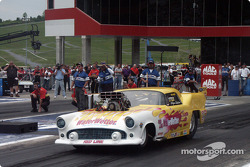 Pro Mod Final Qualifying