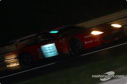 Prodrive Allstars Ferrari 550 Maranello