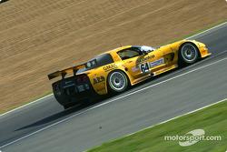 Corvette Racing Chevrolet Corvette C5-R