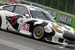 Seikel Motorsport Porsche 911 GT3-RS