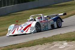 Team Spencer Motorsports Lola B2K/40