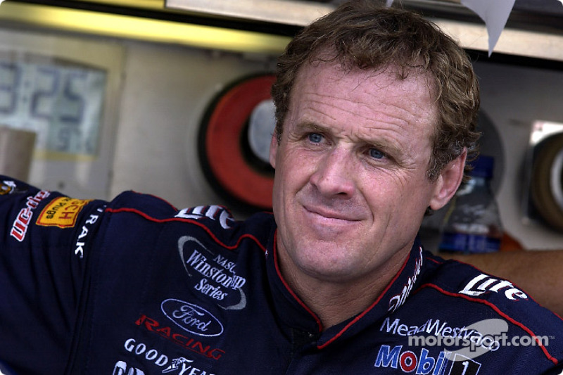 rusty wallace at bristol ii. Black Bedroom Furniture Sets. Home Design Ideas