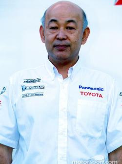Toshiro Kurusu